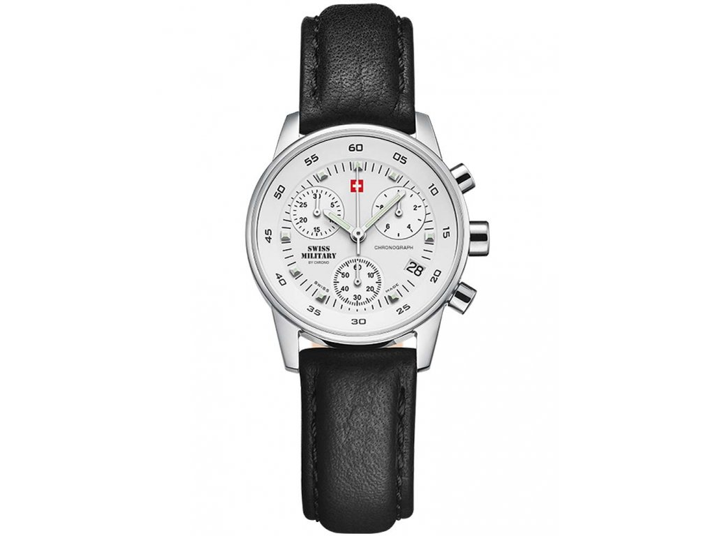 Dámské hodinky Swiss Military SM34013.04