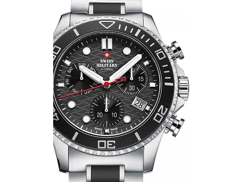 Pánské hodinky Swiss Military SM34051.01