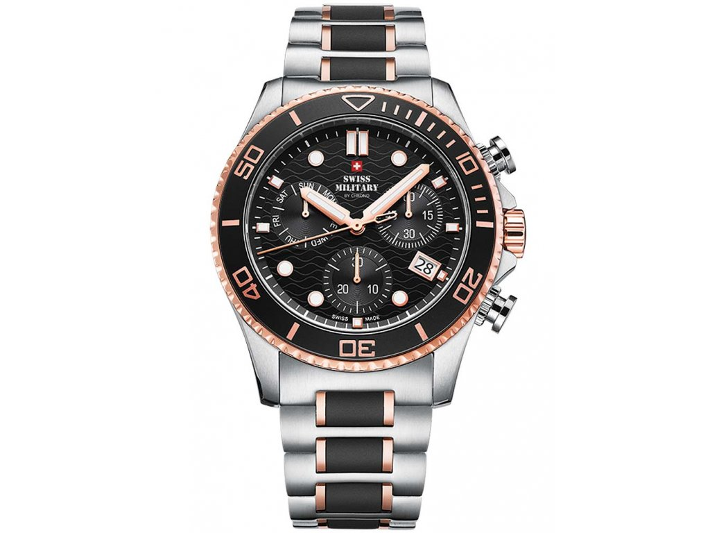 Pánské hodinky Swiss Military SM34051.03