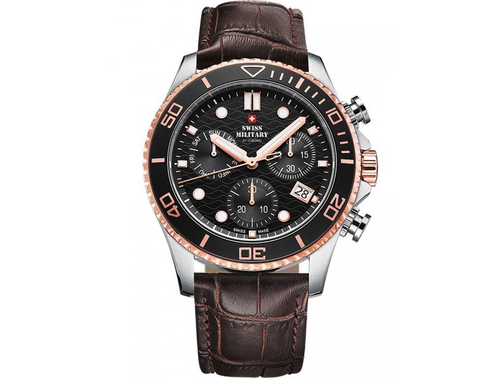 Pánské hodinky Swiss Military SM34051.05