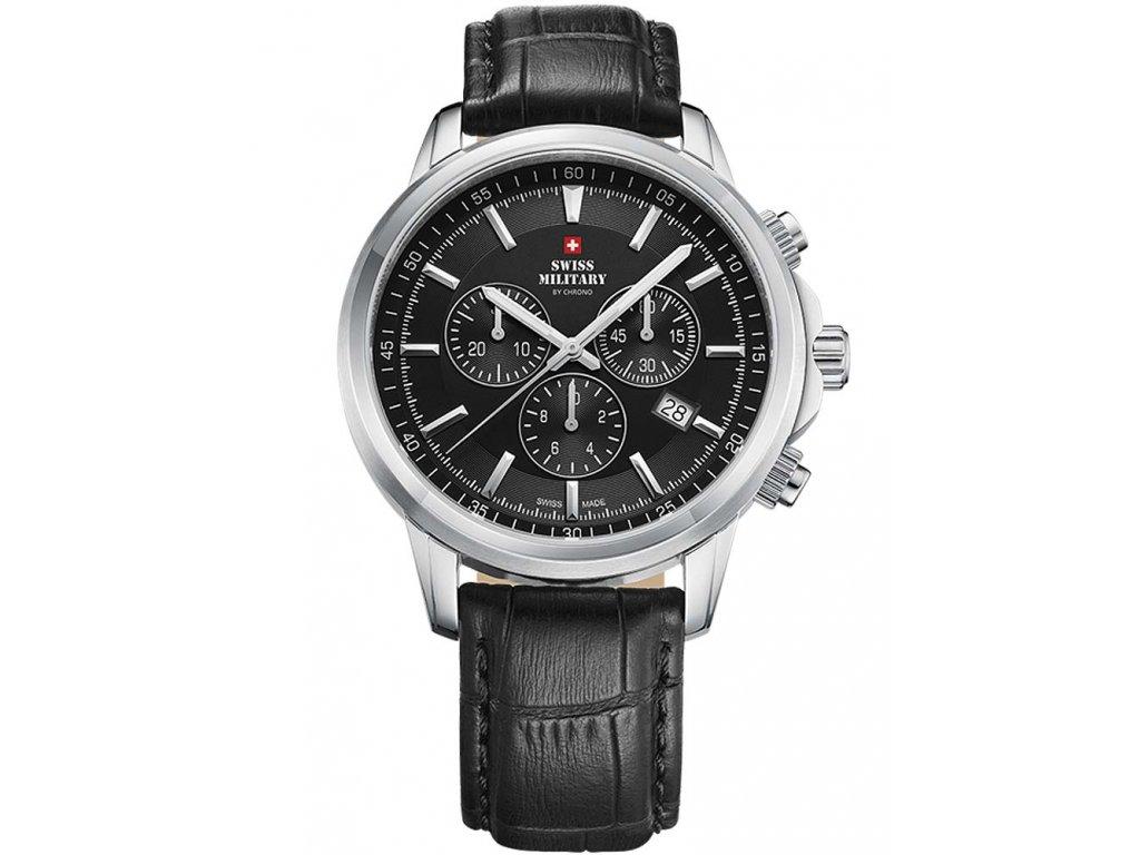 Pánské hodinky Swiss Military SM34052.08