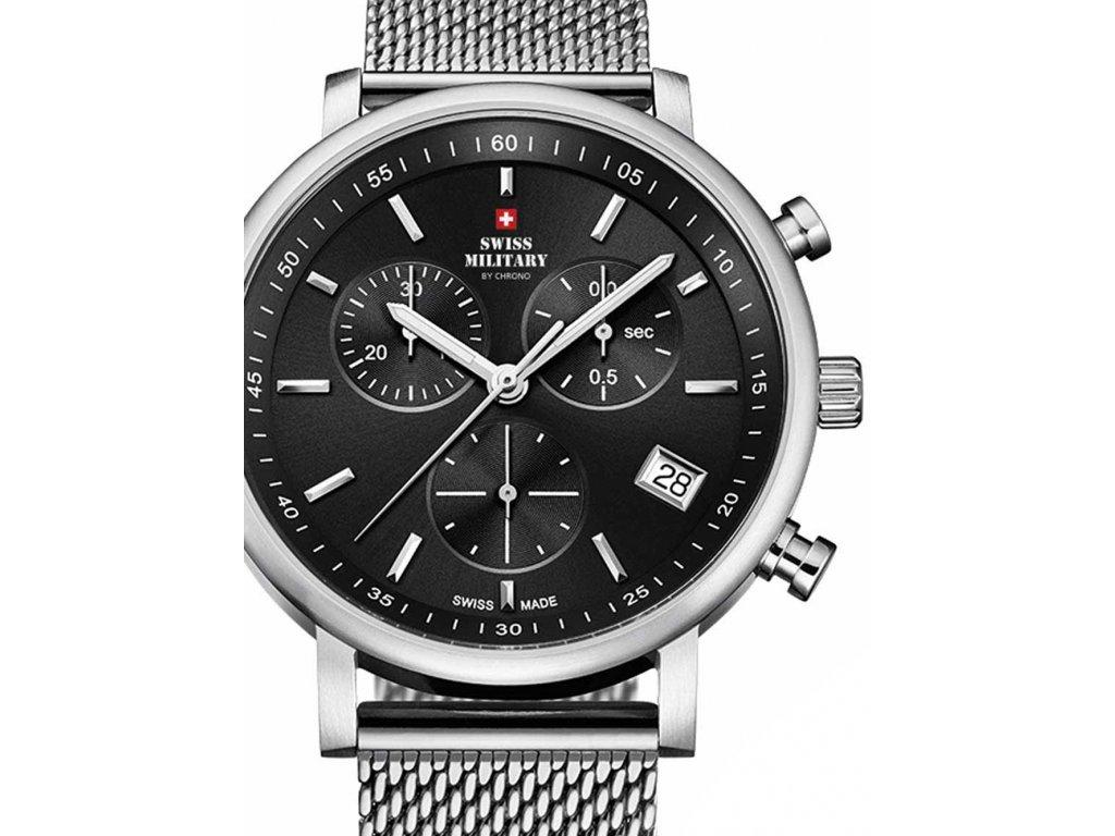 Pánské hodinky Swiss Military SM34058.01