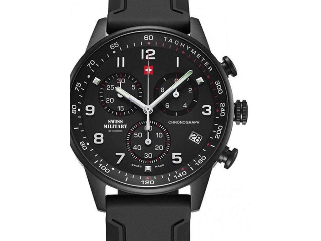 Pánské hodinky Swiss Military SM34012.09