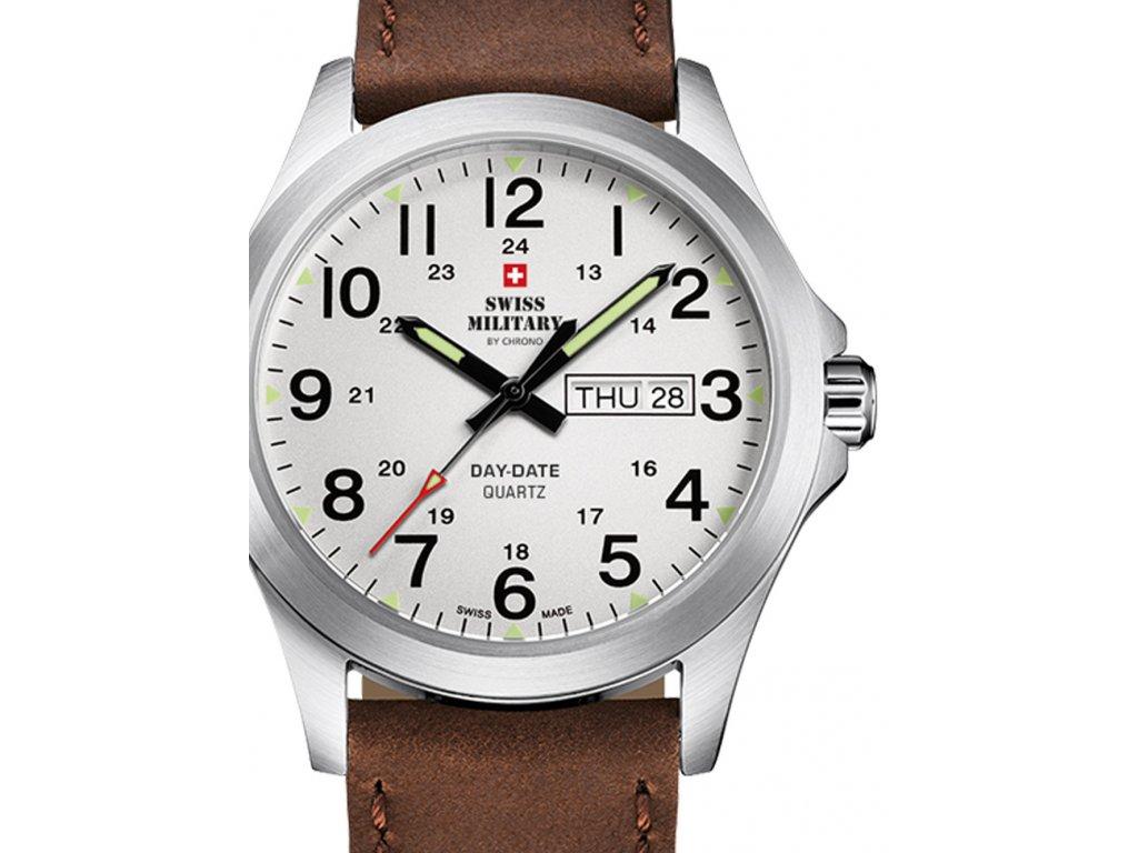 Pánské hodinky Swiss Military SMP36040.16