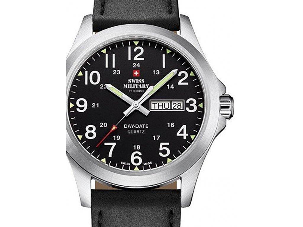 Pánské hodinky Swiss Military SMP36040.15
