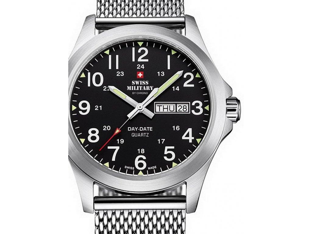 Pánské hodinky Swiss Military SMP36040.13