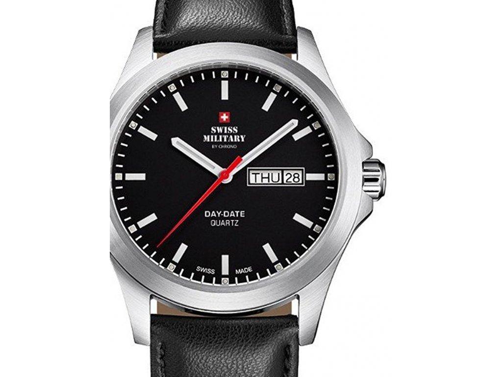 Pánské hodinky Swiss Military SMP36040.11