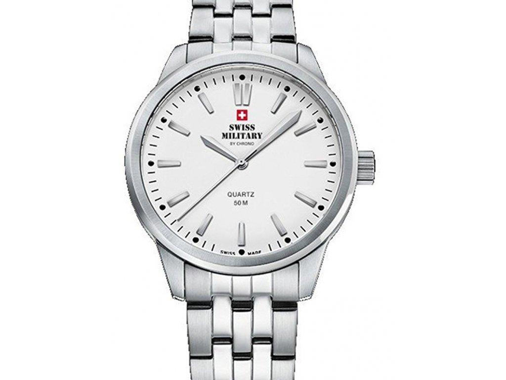 Dámské hodinky Swiss Military SMP36010.02