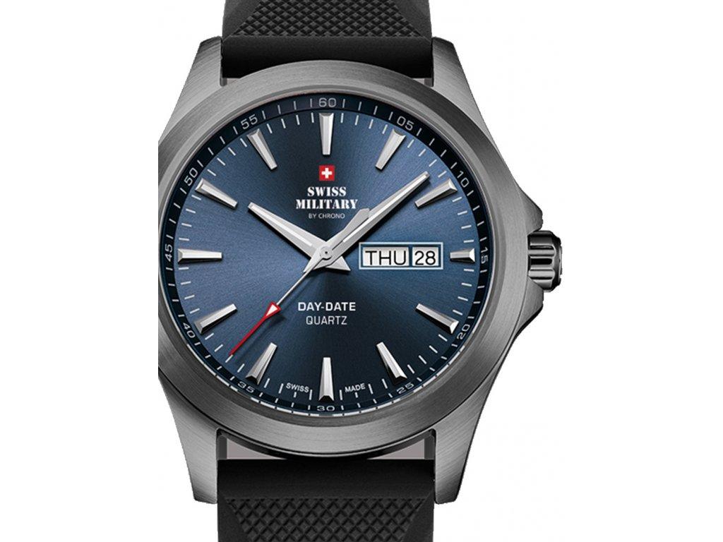 Pánské hodinky Swiss Military SMP36040.18