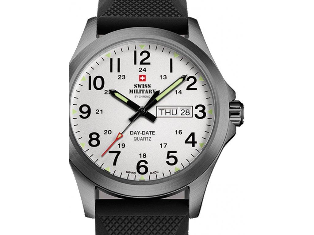 Pánské hodinky Swiss Military SMP36040.21