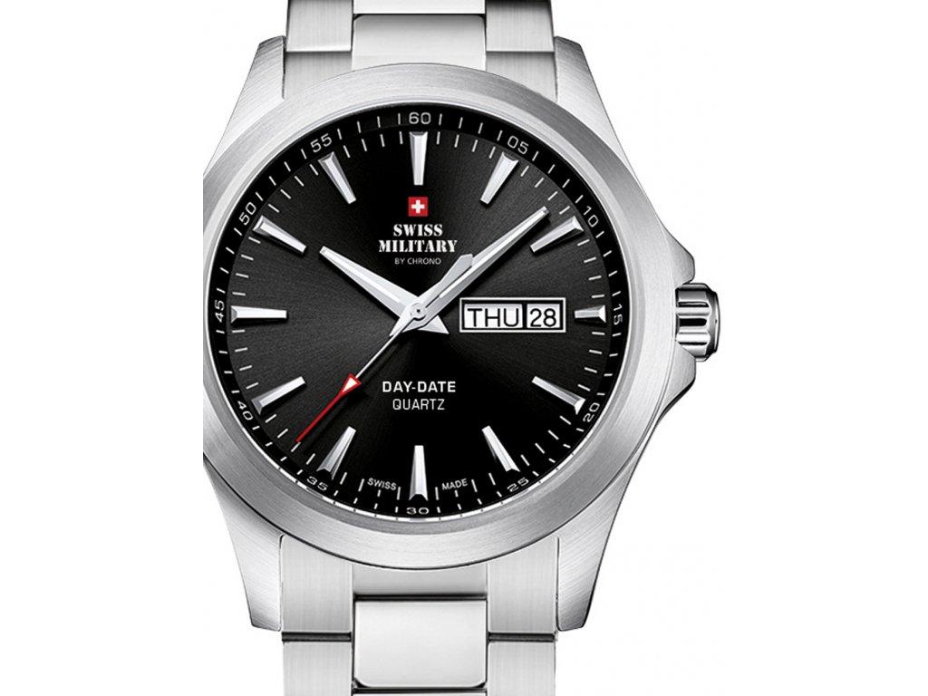 Pánské hodinky Swiss Military SMP36040.22