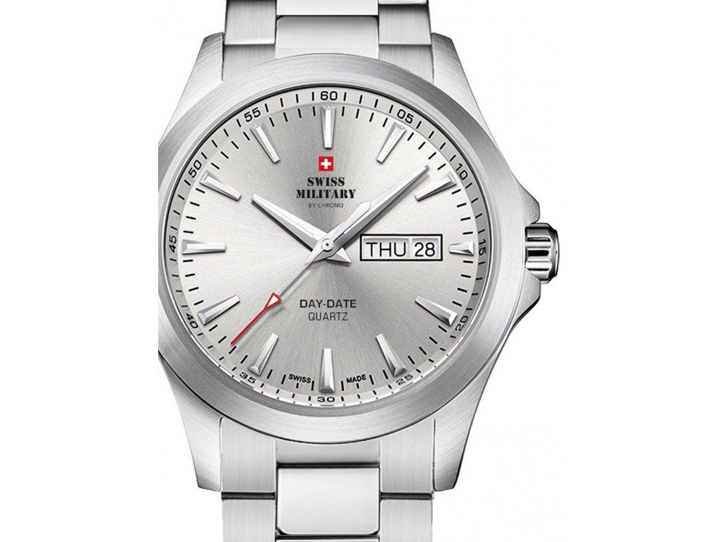 Pánské hodinky Swiss Military SMP36040.23
