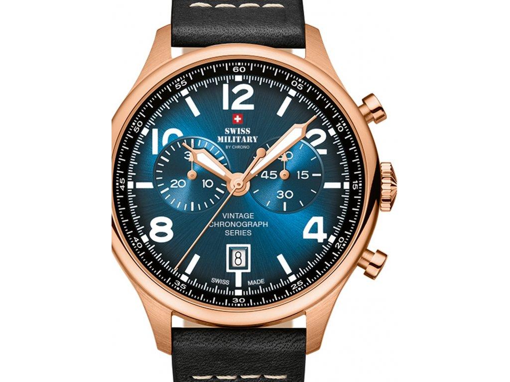Pánské hodinky Swiss Military SM30192.06