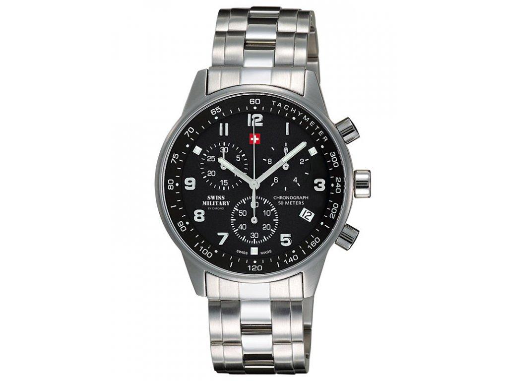 Pánské hodinky Swiss Military SM34012.01