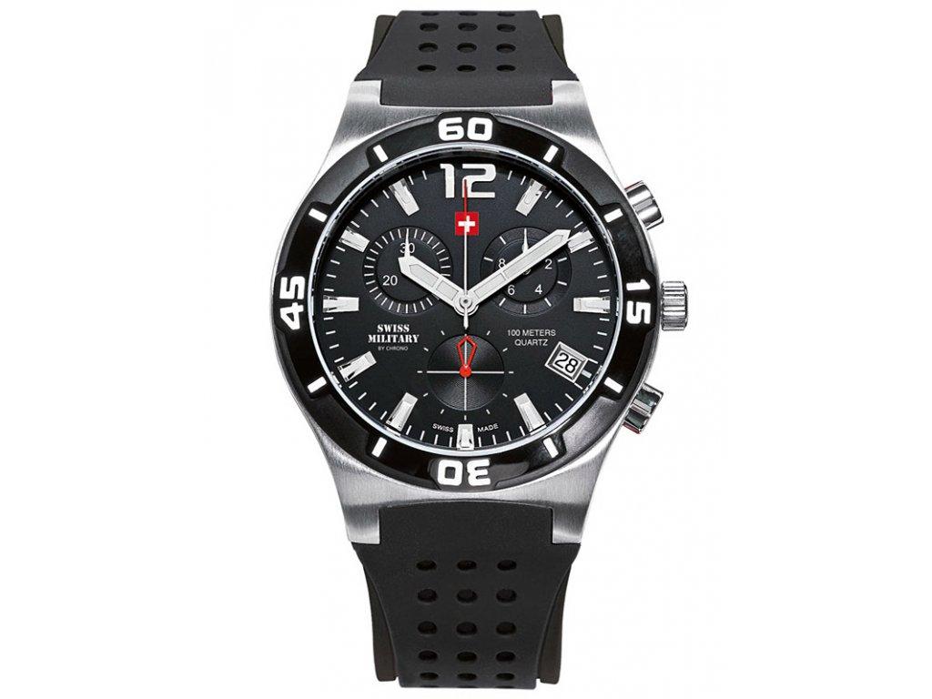 Pánské hodinky Swiss Military SM34015.05