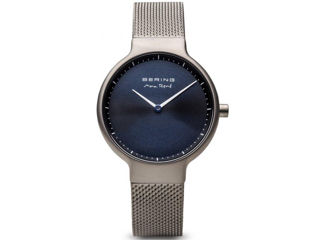 Dámské hodinky Bering 15531-077 Max René