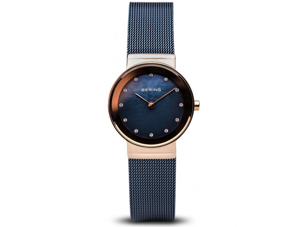 Dámské hodinky Bering 10126-367