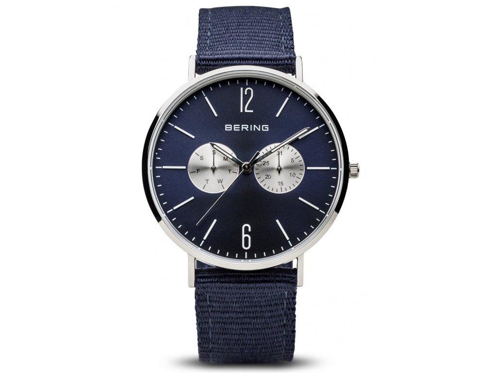 Pánské hodinky Bering 14240-507 Classic