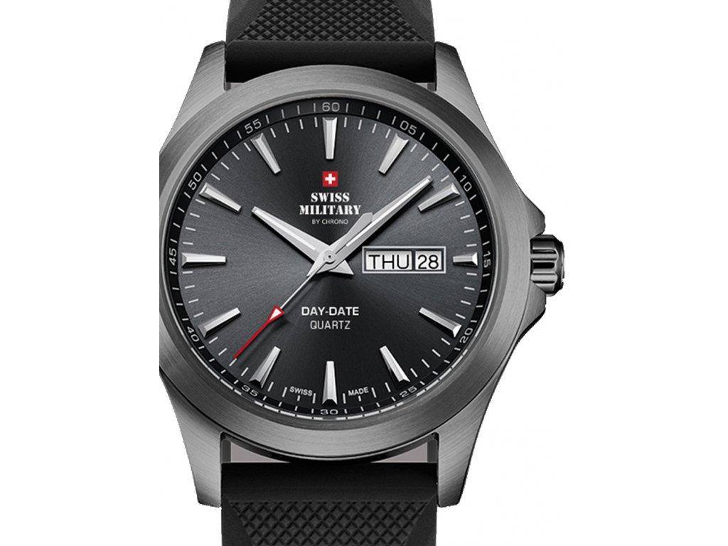 Pánské hodinky Swiss Military SMP36040.19