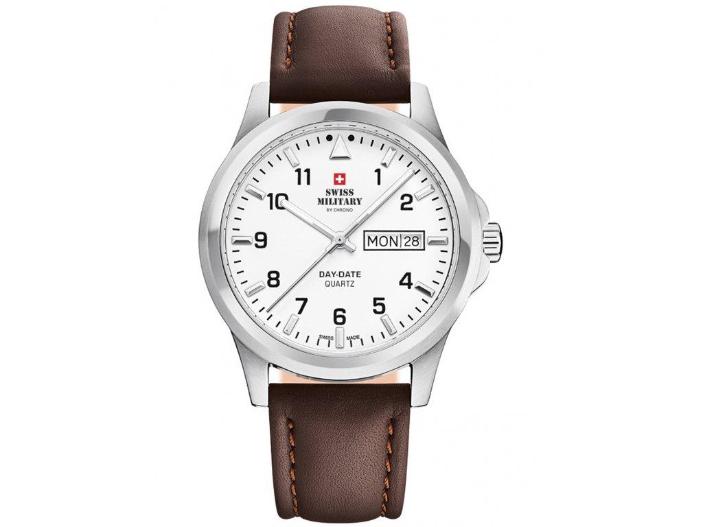 Pánské hodinky Swiss Military SM34071.02