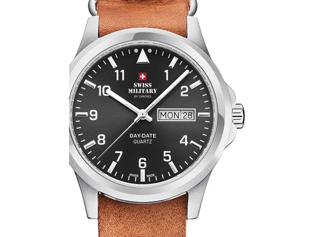 Pánské hodinky Swiss Military SM34071.06