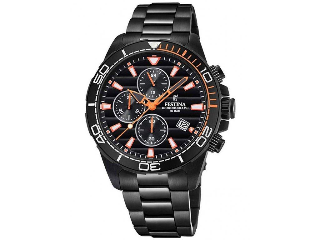Pánské hodinky Festina F20365/1 Prestige