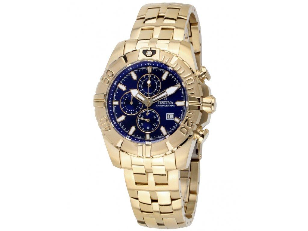 Pánské hodinky Festina F20356/3 Sport