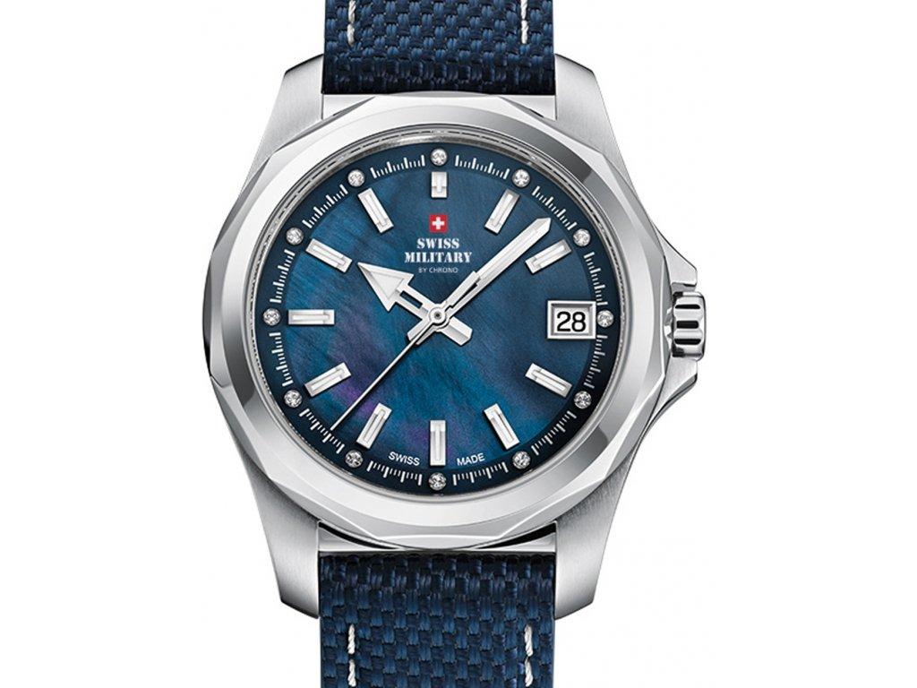 Dámské hodinky Swiss Military SM34069.01