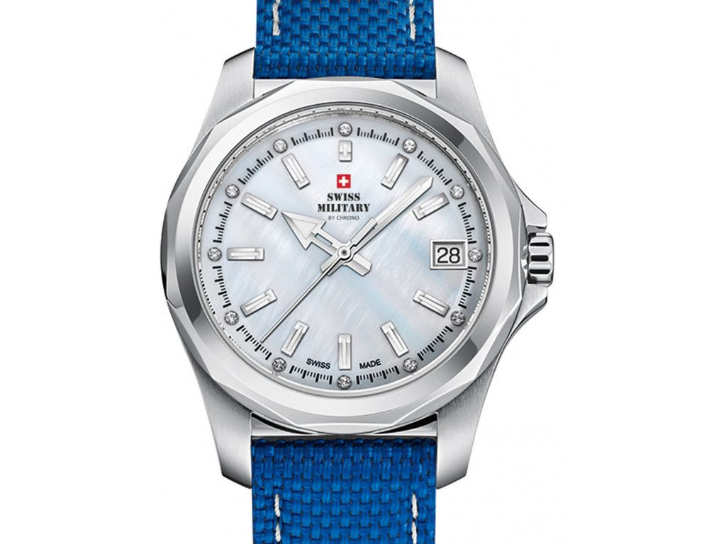 Dámské hodinky Swiss Military SM34069.02