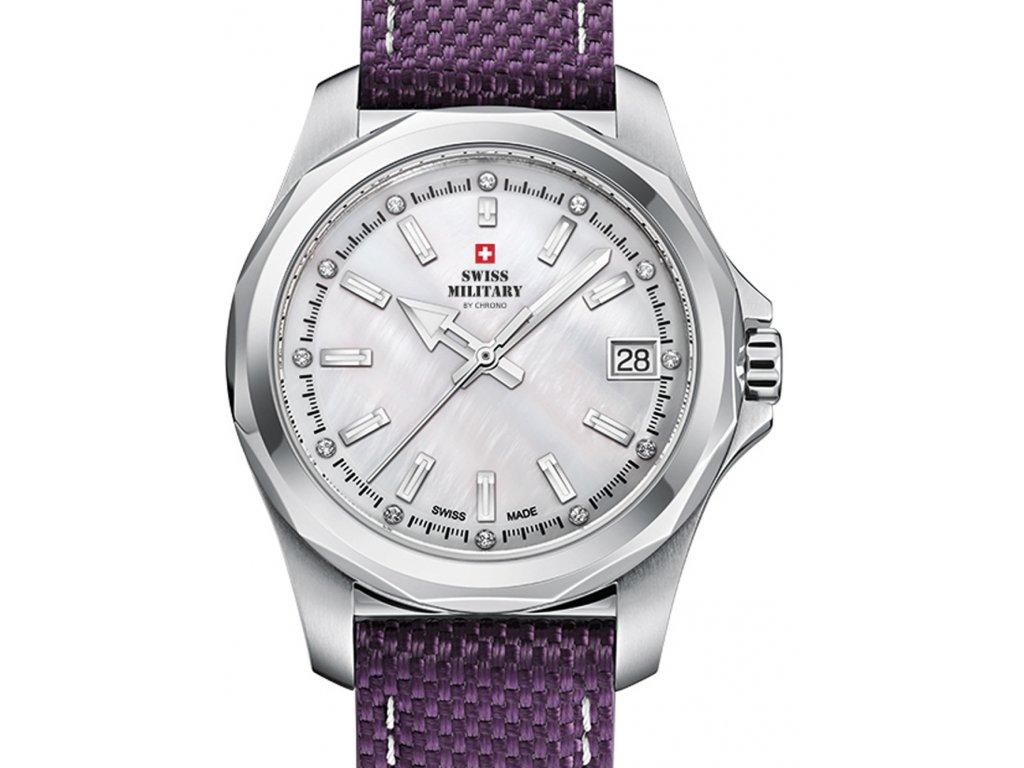 Dámské hodinky Swiss Military SM34069.03