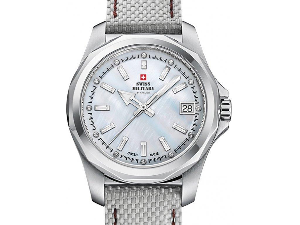 Dámské hodinky Swiss Military SM34069.04