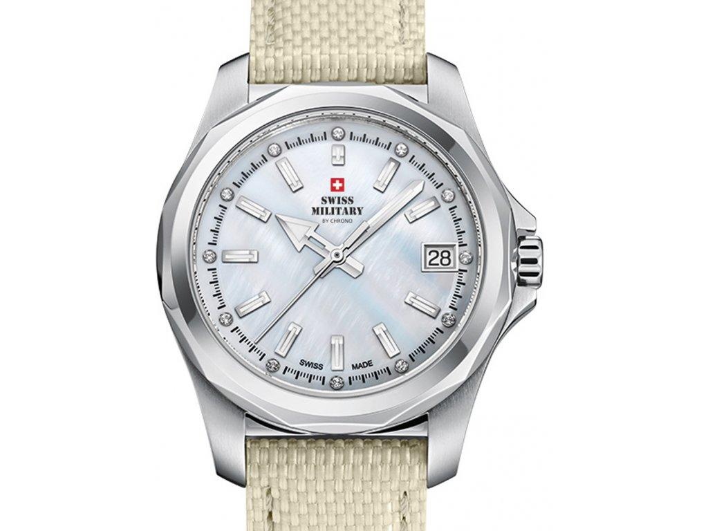 Dámské hodinky Swiss Military SM34069.05