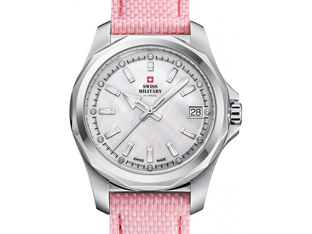 Dámské hodinky Swiss Military SM34069.06