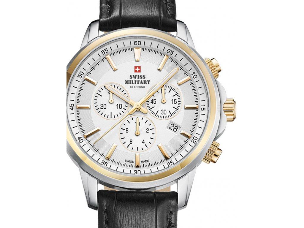 Pánské hodinky Swiss Military SM34052.12