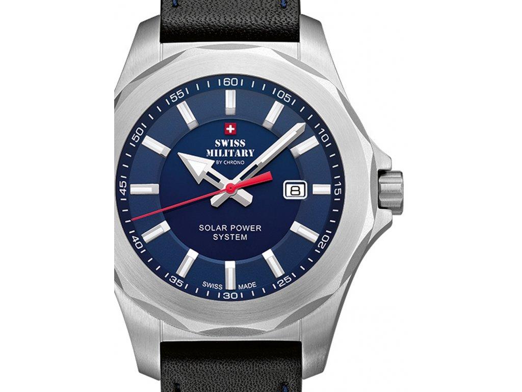 Pánské hodinky Swiss Military SMS34073.05 Solar