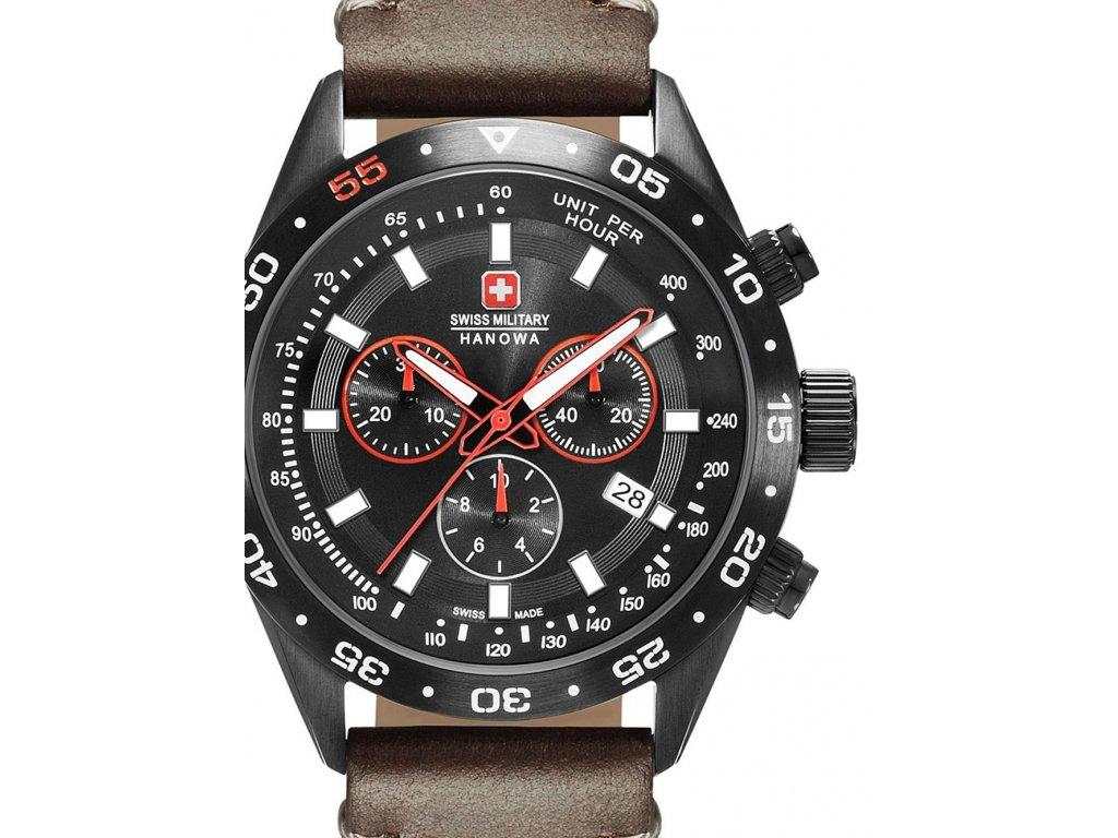 Pánské hodinky Swiss Military Hanowa 06-4318.13.007 Challenger Pro