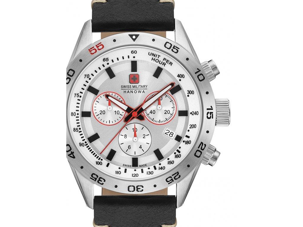 Pánské hodinky Swiss Military Hanowa 06-4318.04.001 Challenger Pro