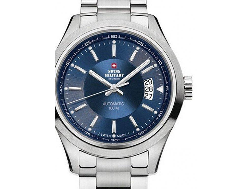 Pánské hodinky Swiss Military SMA30003.03