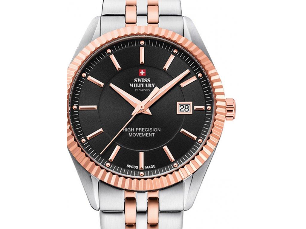 Pánské hodinky Swiss Military SM34065.06