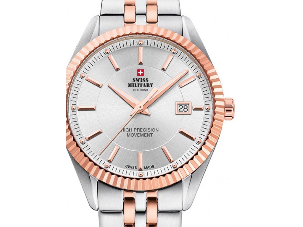 Pánské hodinky Swiss Military SM34065.07