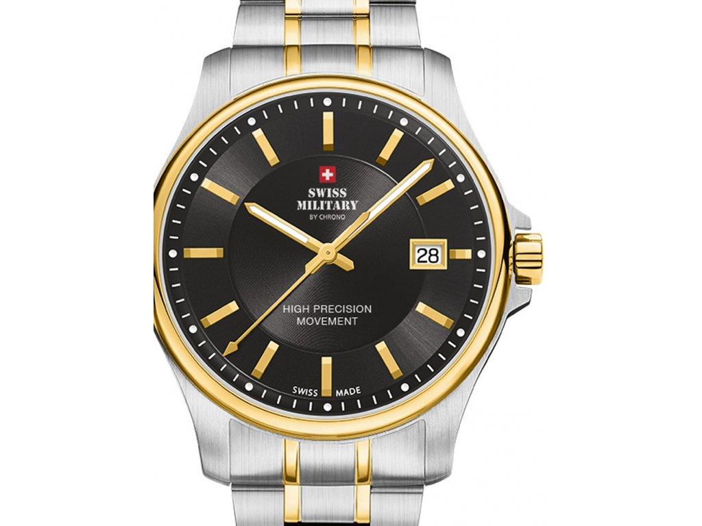 Pánské hodinky Swiss Military SM30200.04