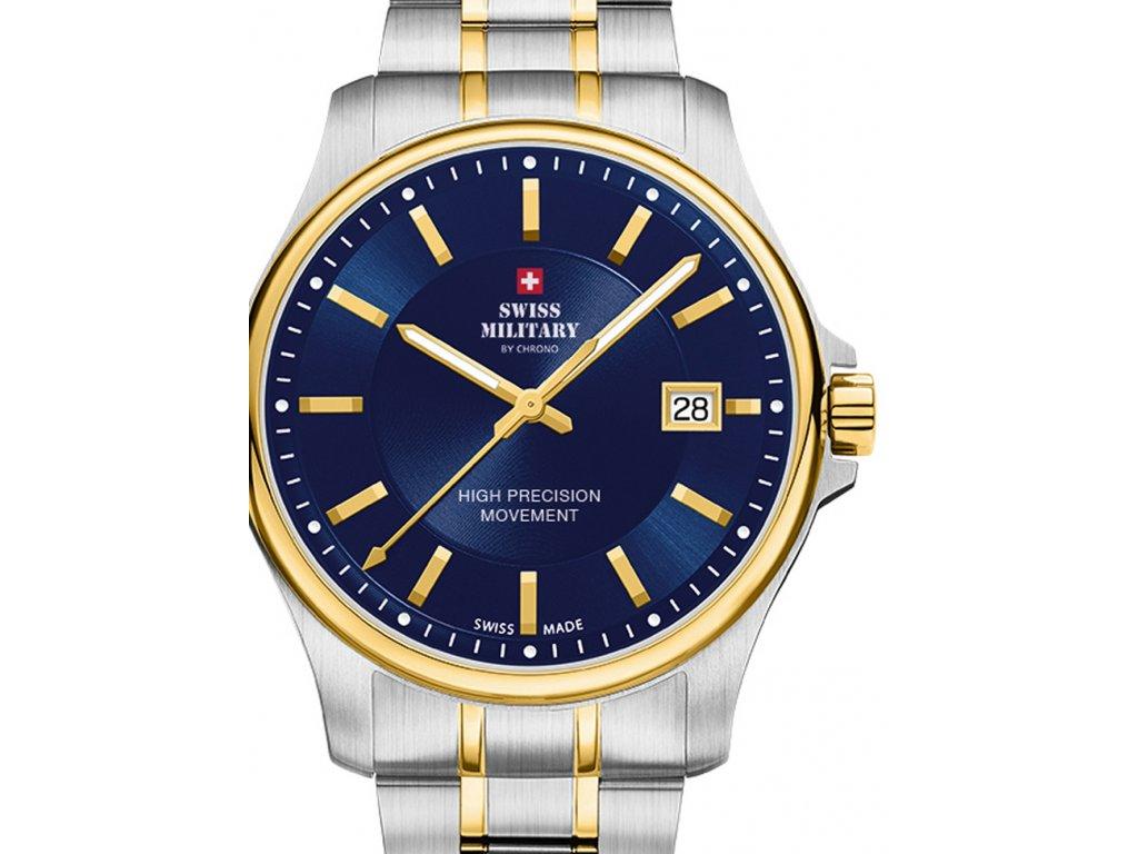 Pánské hodinky Swiss Military SM30200.06