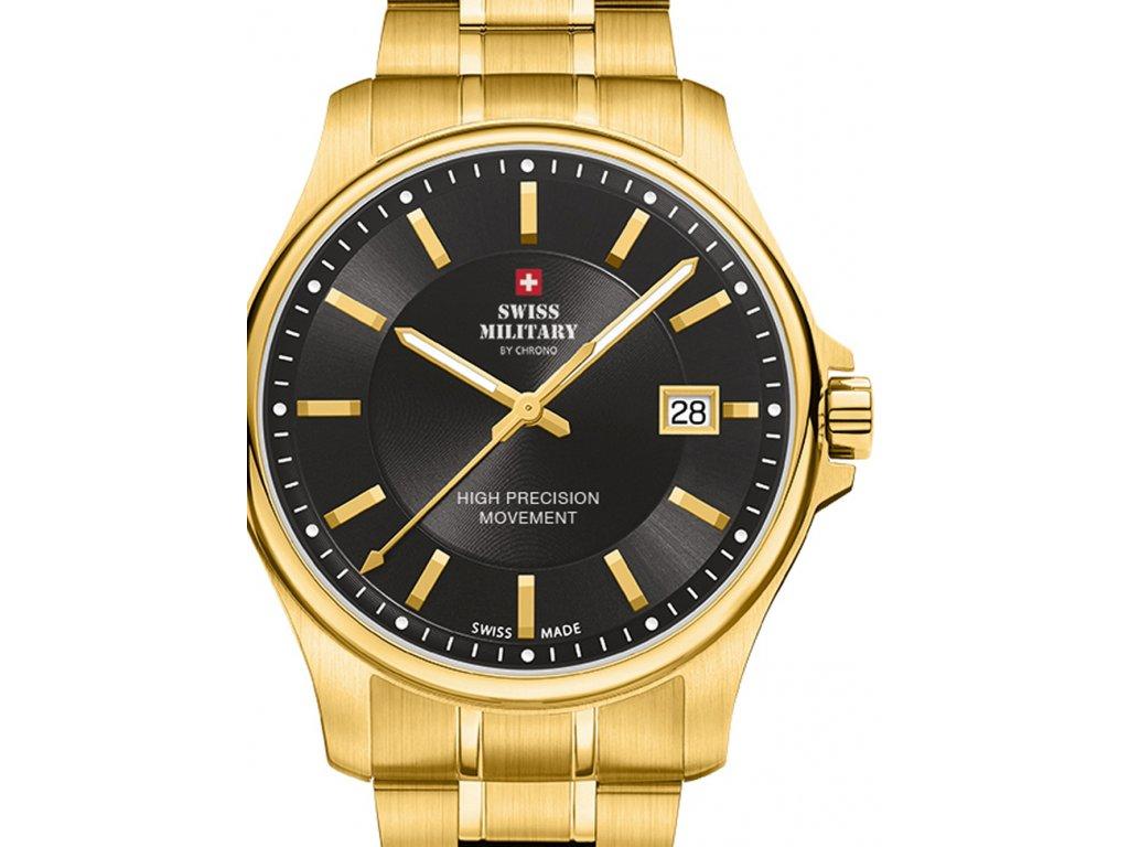 Pánské hodinky Swiss Military SM30200.08