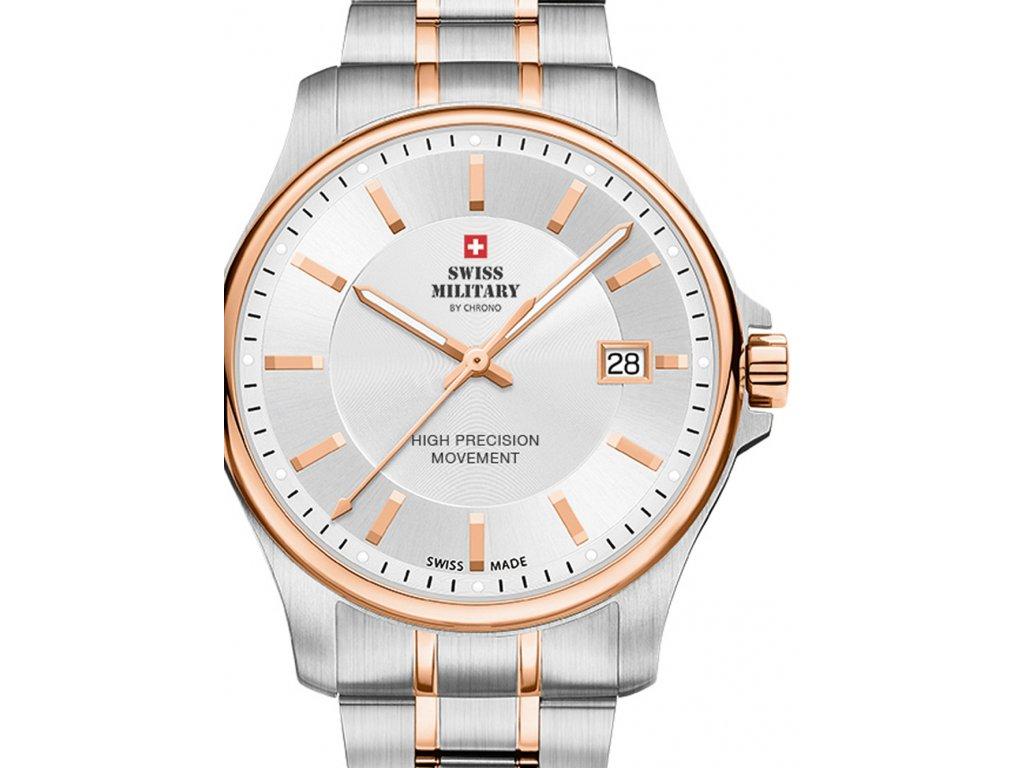 Pánské hodinky Swiss Military SM30200.07