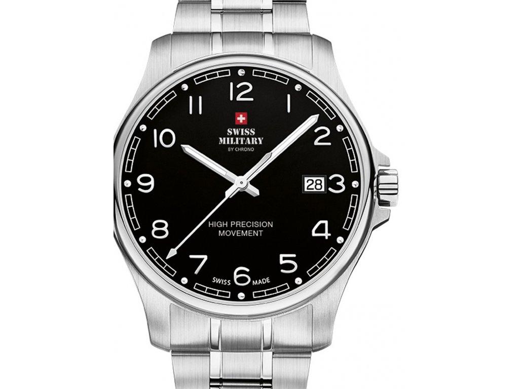 Pánské hodinky Swiss Military SM30200.16