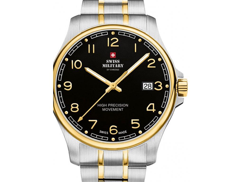 Pánské hodinky Swiss Military SM30200.19