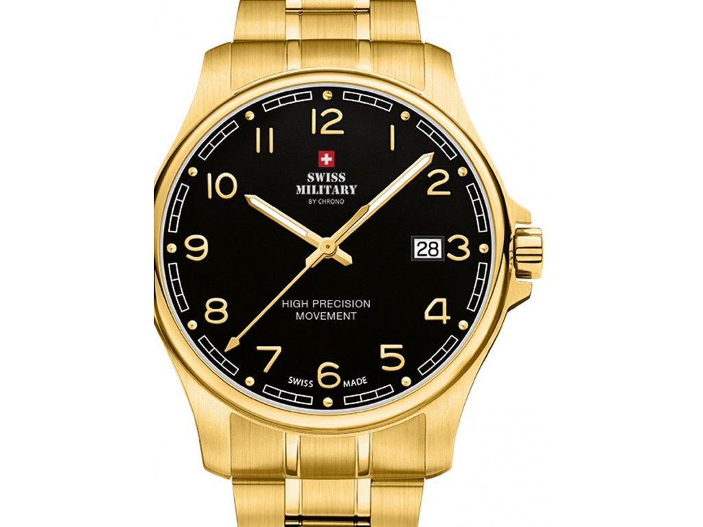 Pánské hodinky Swiss Military SM30200.22