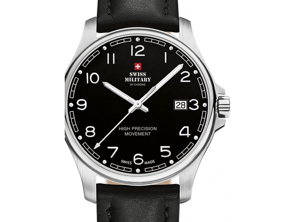 Pánské hodinky Swiss Military SM30200.24