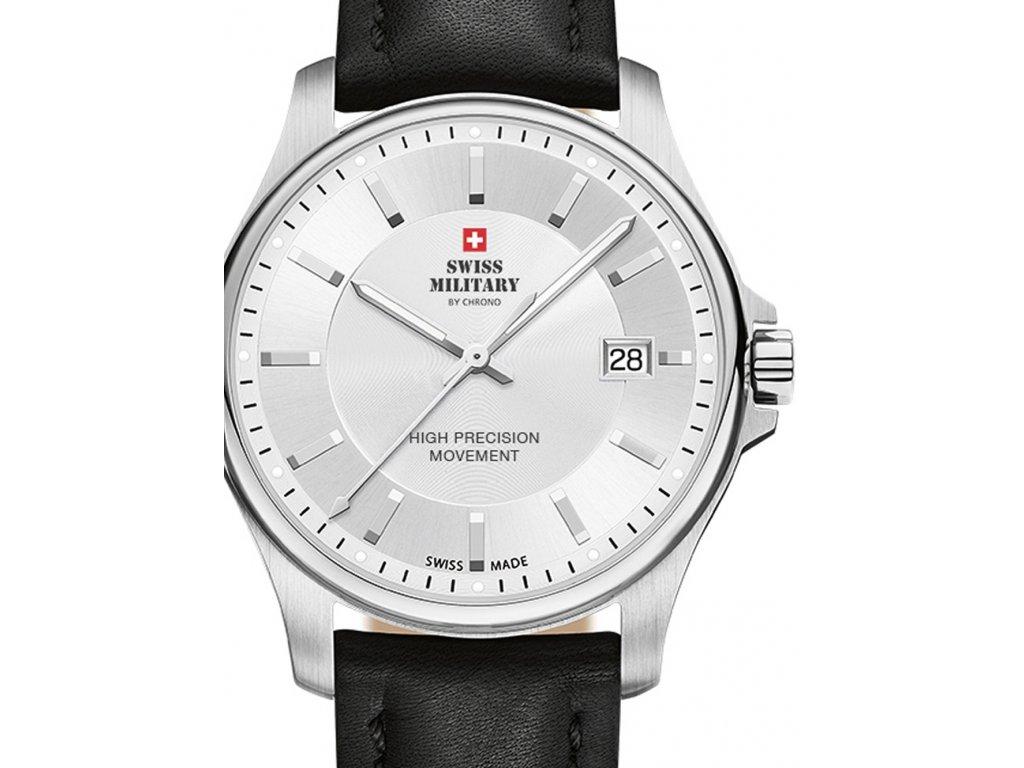 Pánské hodinky Swiss Military SM30200.11