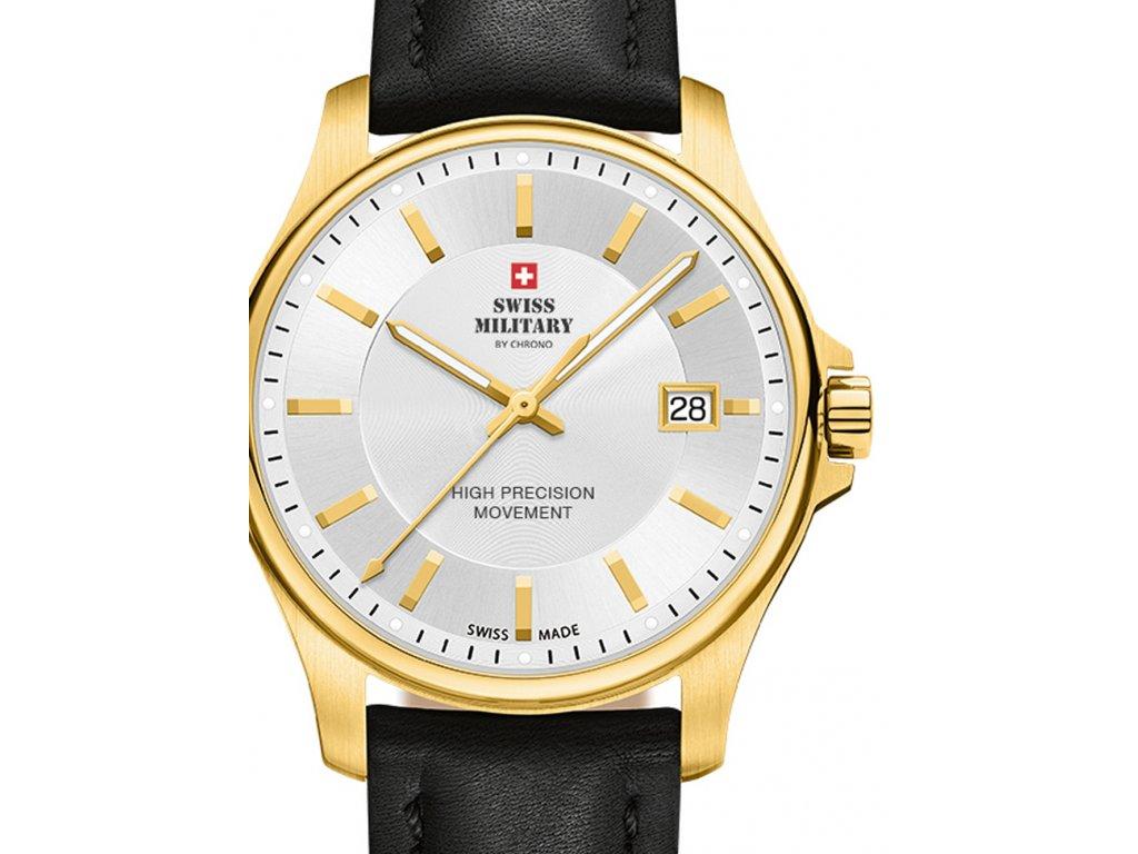 Pánské hodinky Swiss Military SM30200.15